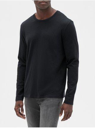 Černé pánské tričko everyday crewneck t-shirt