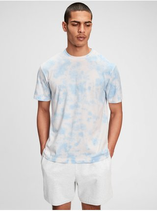 Barevné pánské tričko 100% organic tie-dye t-shirt