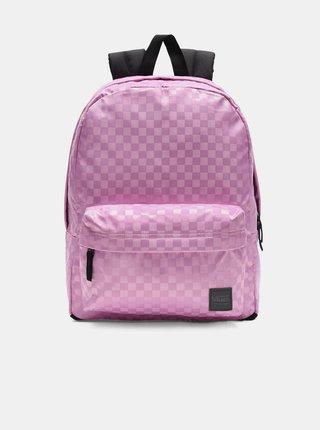Batohy pre ženy VANS - ružová