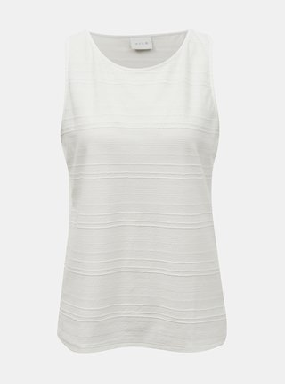 Tielka pre ženy VILA - biela