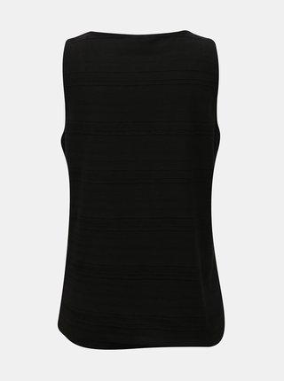 Tielka pre ženy VILA - čierna