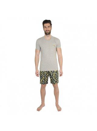 Pánské pyžamo CK ONE vícebarevné