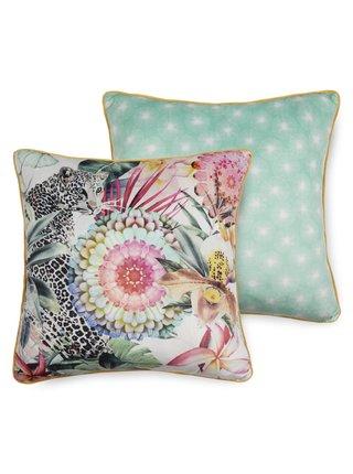 Home dekorativní polštář s výplní Hip Verda 48x48