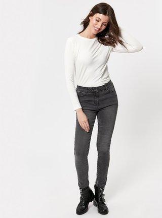 Bílé basic tričko M&Co