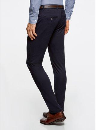 Kalhoty typu chinos slim OODJI