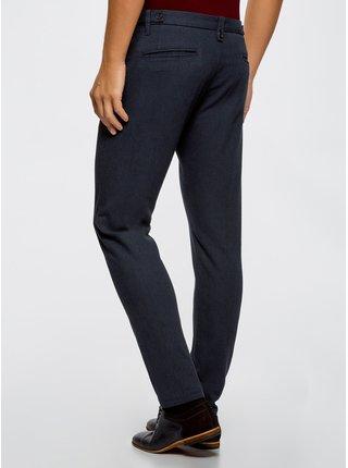 Kalhoty typu chinos zúžené OODJI