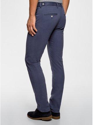 Kalhoty typu chinos z bavlny OODJI