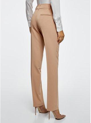 Nohavice klasické rovné OODJI