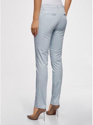 Kalhoty klasické letní OODJI