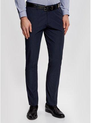 Kalhoty bavlněné s puky OODJI