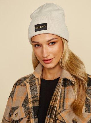 Čiapky, čelenky, klobúky pre ženy Simpo