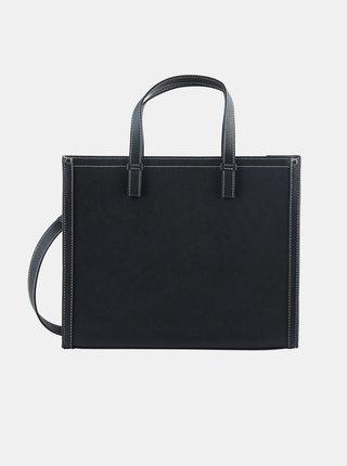 Čierna kabelka Pieces Lole