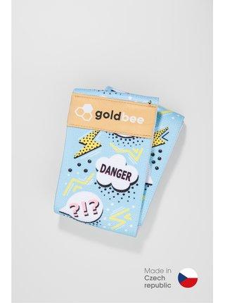 GoldBee BeBooty Bubbles CZ