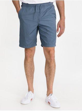 Modré pánské kraťasy easy shorts
