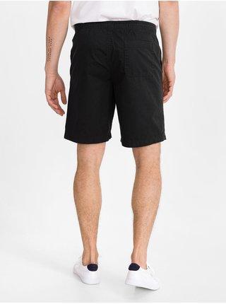 Černé pánské kraťasy easy shorts