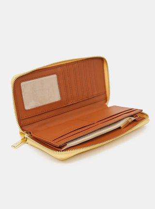 Žltá peňaženka Gionni