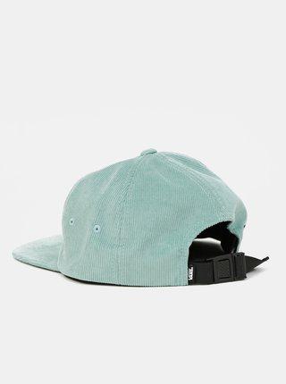 Čiapky, čelenky, klobúky pre ženy VANS - svetlozelená