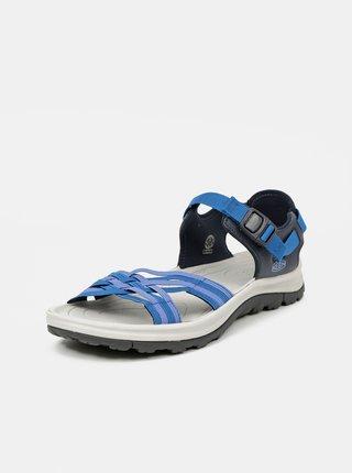 Modré dámske sandále Keen
