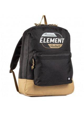 Element TOPICAL FLINT BLACK batoh do školy - černá