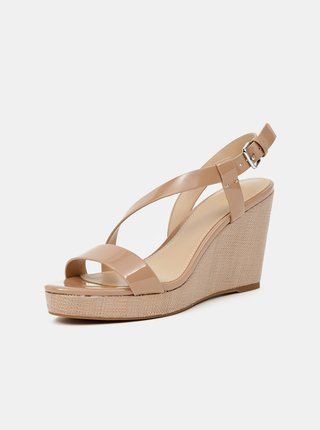 Sandále pre ženy ALDO - béžová