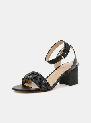 Sandále pre ženy ALDO - čierna
