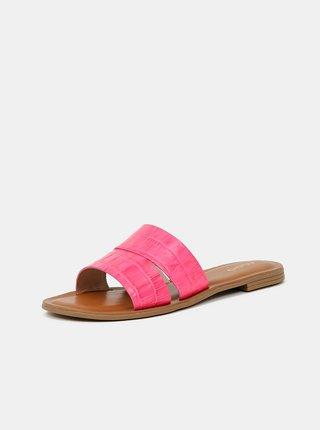 Papuče, žabky pre ženy ALDO - ružová
