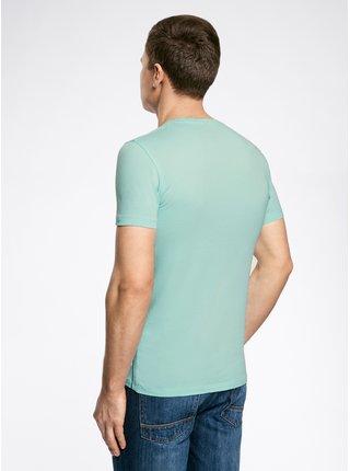 Tričko bavlněné s potiskem