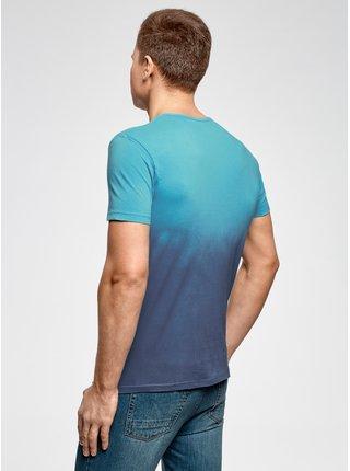 Tričko s potlačou OODJI