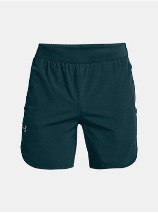 Kraťasy Under Armour Stretch-Woven Shorts - modrá