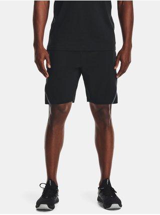 Kraťasy Under Armour Unstoppable Shorts - černá