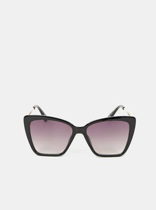 Černé dámské sluneční brýle ALDO Miriathiel