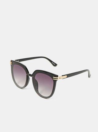 Černé dámské sluneční brýle ALDO Subsignaria