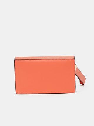 Oranžová crossbody kabelka ALDO Jeralla