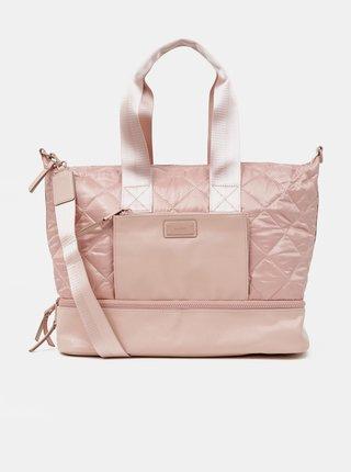Tašky pre ženy ALDO - svetloružová