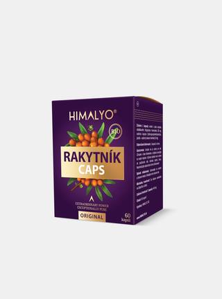 Přírodní extrakt z tibetského rakytníku pro podporu imunity Himalyo Rakytník Caps (60 kapslí)