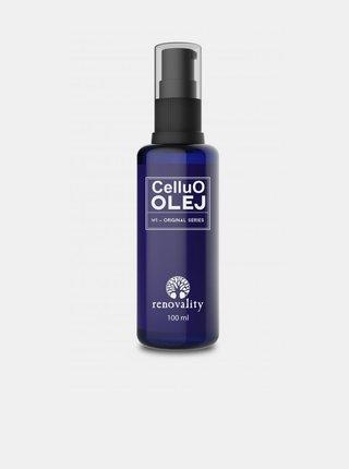 Celluo olej pro všechny typy pokožky RENOVALITY (100 ml)