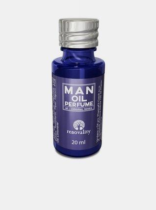 Pánský olejový parfém Man oil perfume RENOVALITY (20 ml)