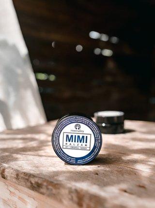 Dětský Mimi balzám pro citlivou pokožku RENOVALITY (50 ml)