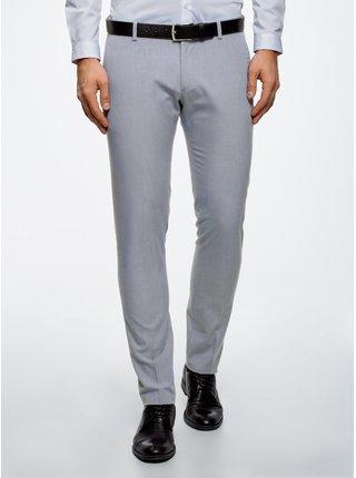 Kalhoty slims puky OODJI