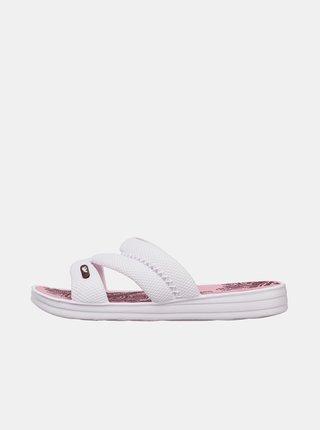 Papuče, žabky pre ženy SAM 73 - biela