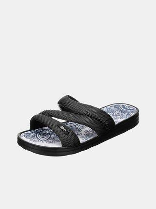 Papuče, žabky pre ženy SAM 73 - čierna