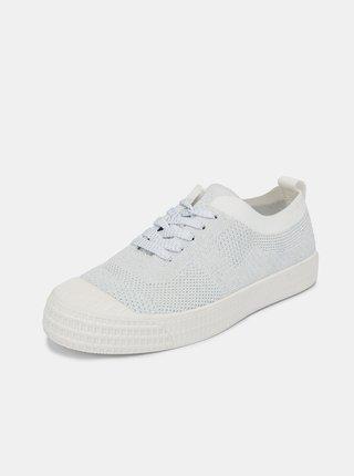 Bílé dámské tenisky SAM 73
