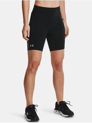 Kompresní šortky Under Armour Rush Run Pocket Short - černá