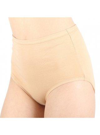 Dámské neviditelné kalhotky Covert béžové