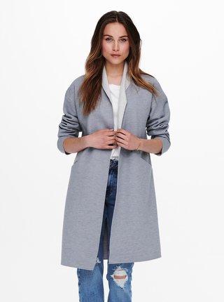 Světle modrý lehký kabát ONLY Cara