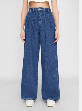 Modré džíny Noisy May Cindy