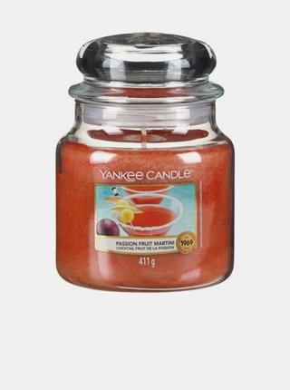 Vonná svíčka Yankee Candle Passion Fruit Martini