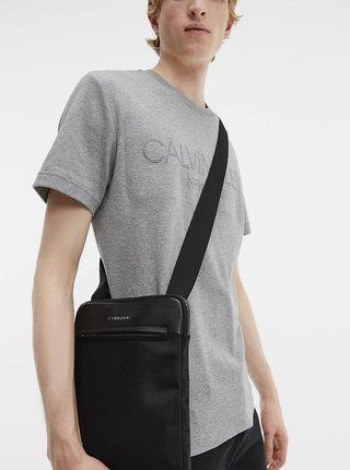 Černá pánská crossbody taška Calvin Klein