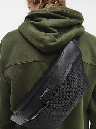 Čierna pánska ľadvinka Calvin Klein
