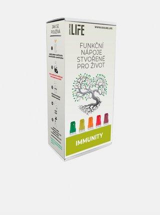 Funkční nápoj Immunity 5-pack Citrus Isoline (15 dávek)